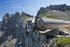 Bergwelt Karwendel