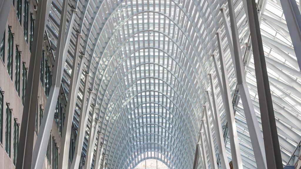 Brookfield Ceiling