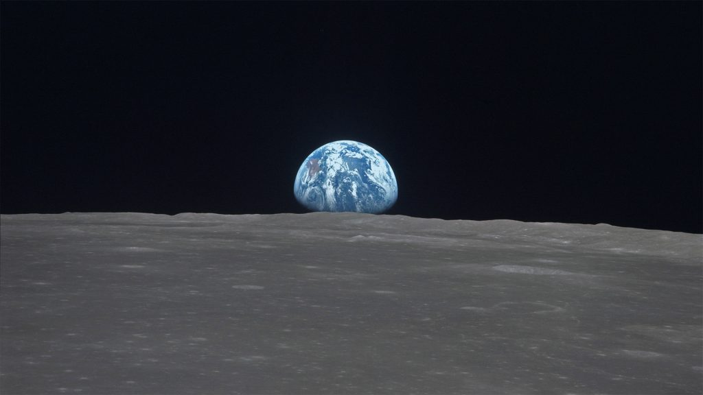 Earthrise Sequence