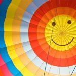 Happy Balloon