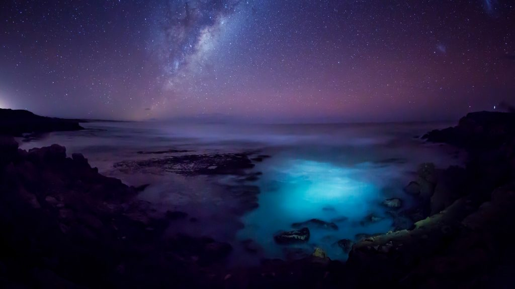 Southern Ocean Evening