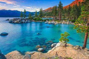 Tahoe Beach