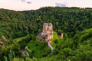 Burg Eltz RP