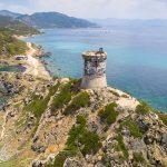 Corsica Fort