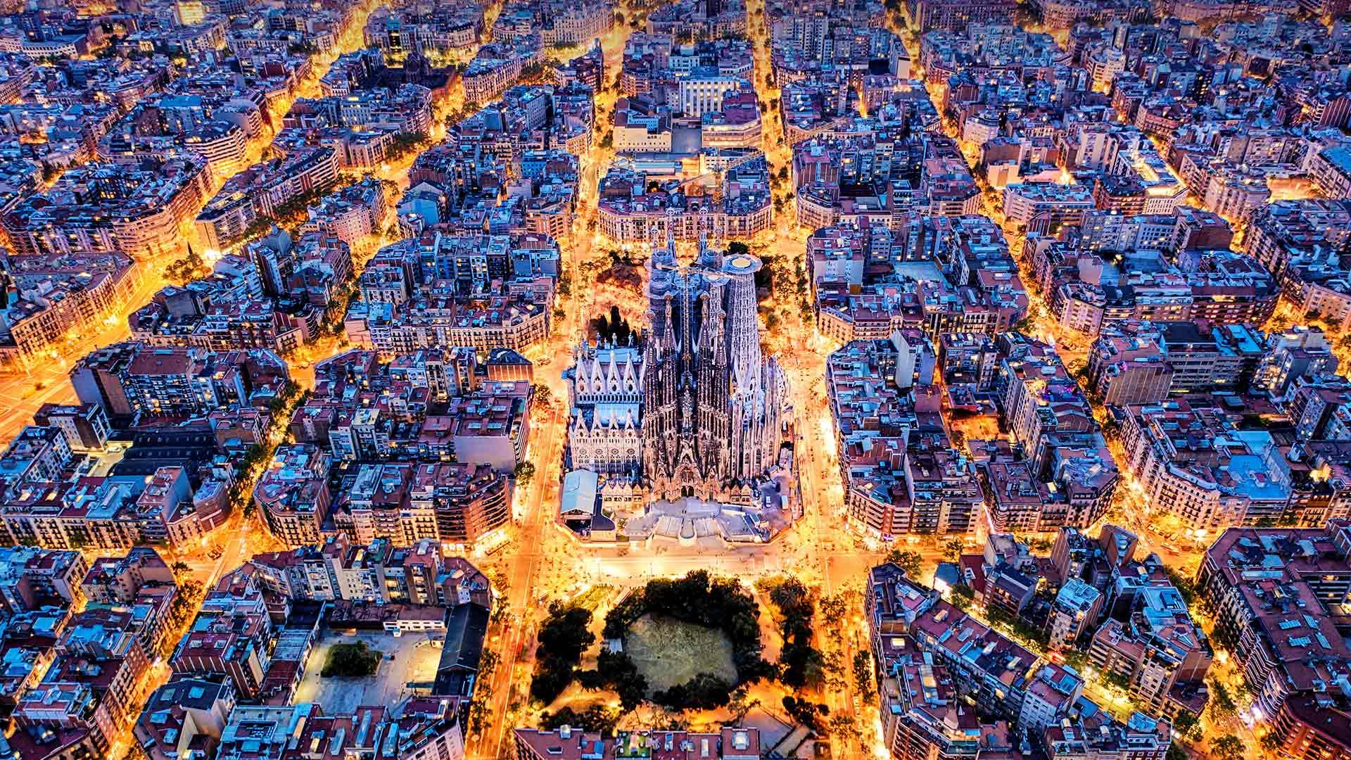 La Merce Barcelona