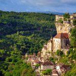 Medieval Rocamadour