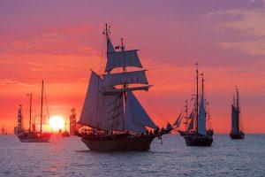 Pirate Sails