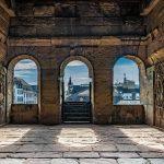 Porta Nigra Monument