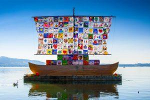 Tolerance Ship