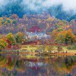 Trossachs Castle