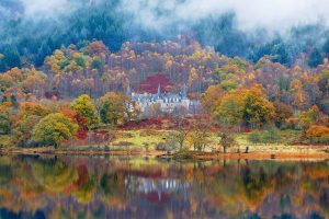 Trossachs Castle
