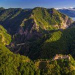 Mount Cetatea