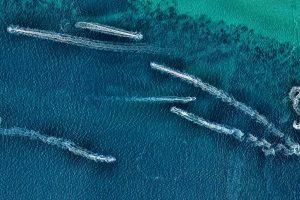 Ocean Jet Ski