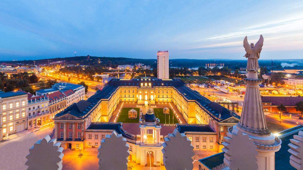 Potsdam Stadtschloss