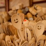 Smiling Spoons