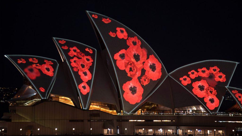 Poppies Opera House