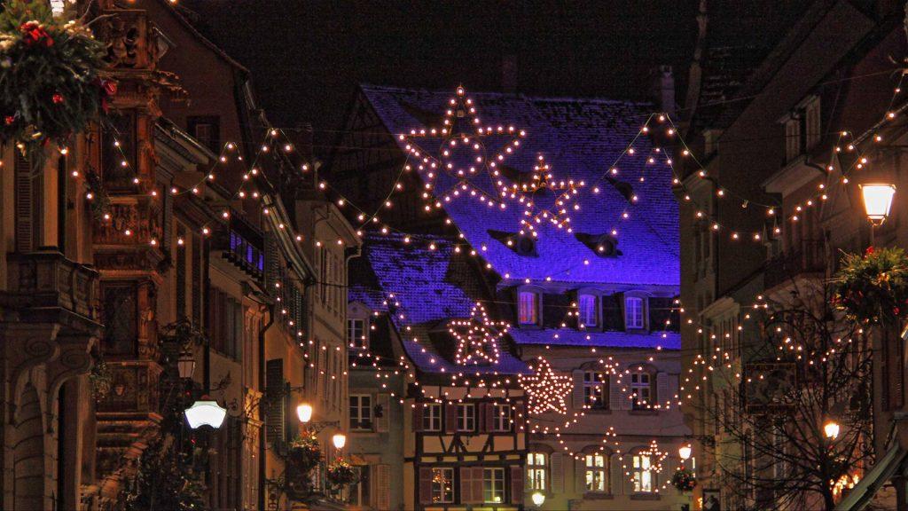 Strasbourg Xmas