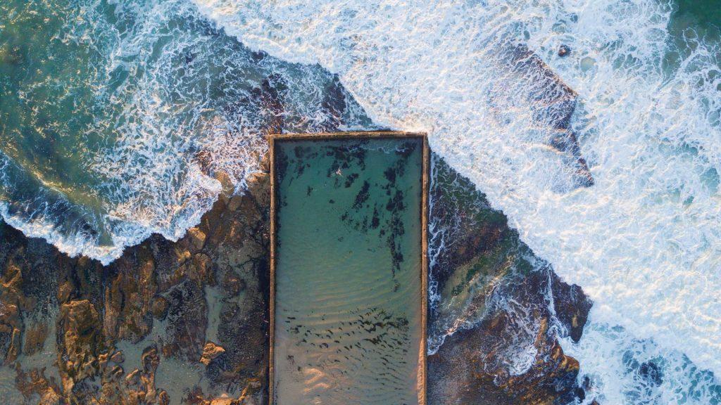 Cronulla Tidal Bath