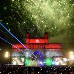 Gateway Fireworks