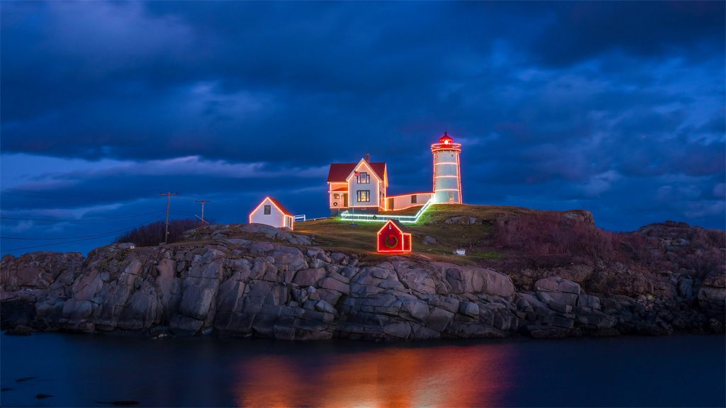 Holiday Nubble