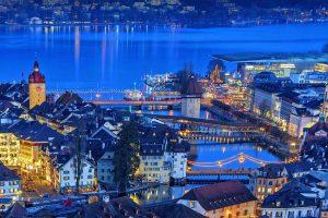 Lucerne Holiday