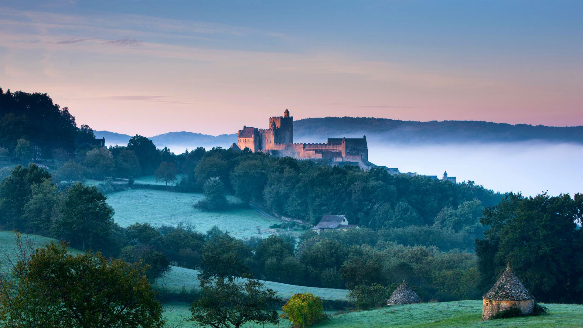 Chateau Beynac
