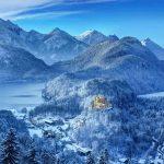Hohenschwangau Winter