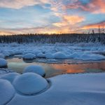 Yukon Clouds