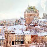 Frontenac Winter