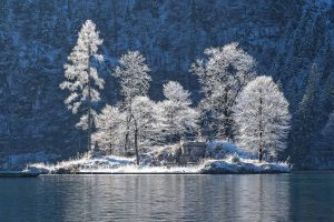 Koenigssee Winter