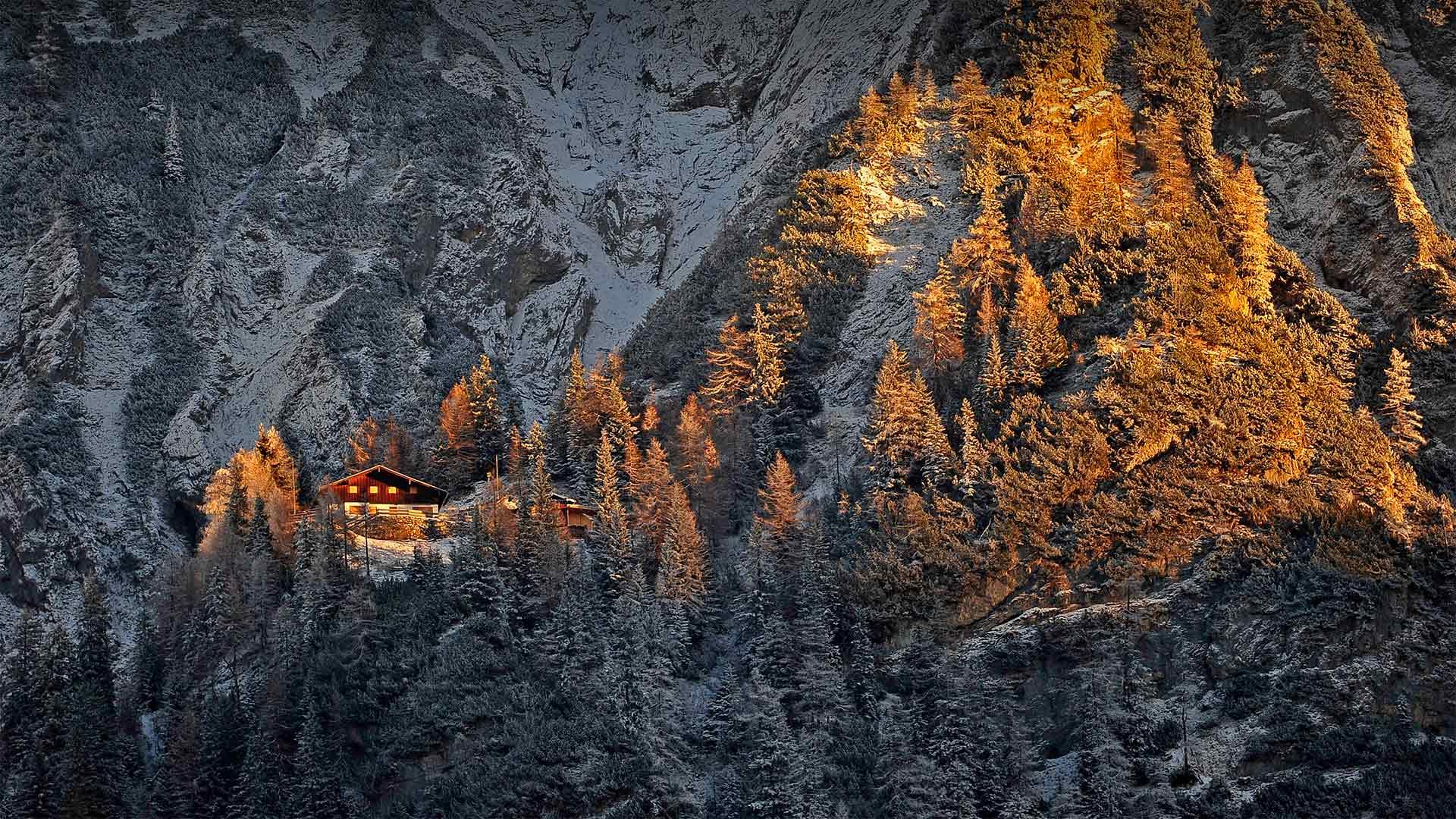 Mittenwalder Hut