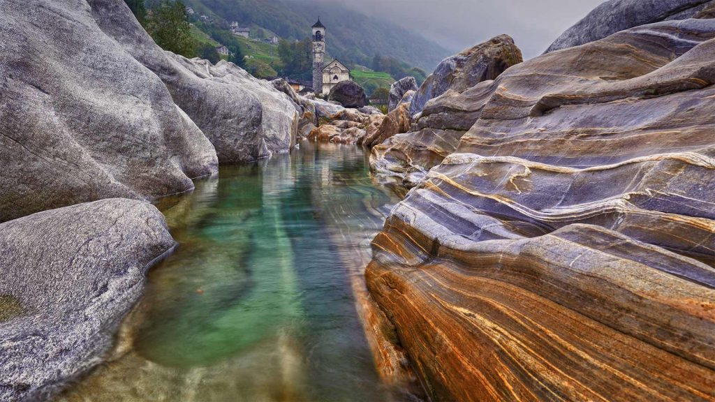 Verzasca Valley
