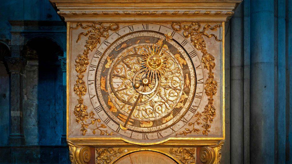 Lyon Astronomical