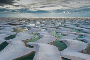 Brazil Sand Dunes