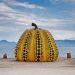 Kusama Pumpkin