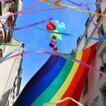 Pride Day