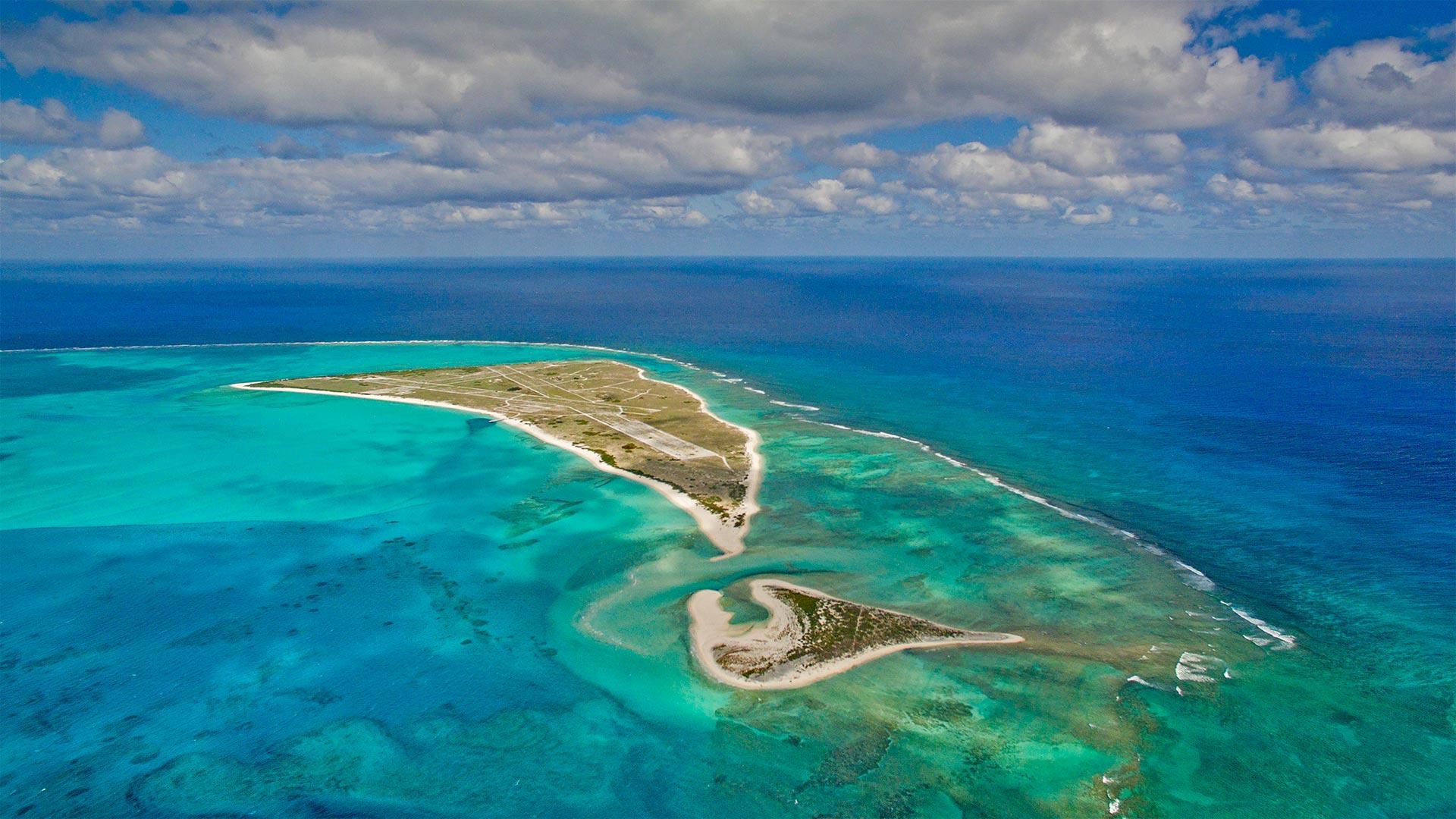 Eastern Island