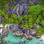 Rocks Seychelles