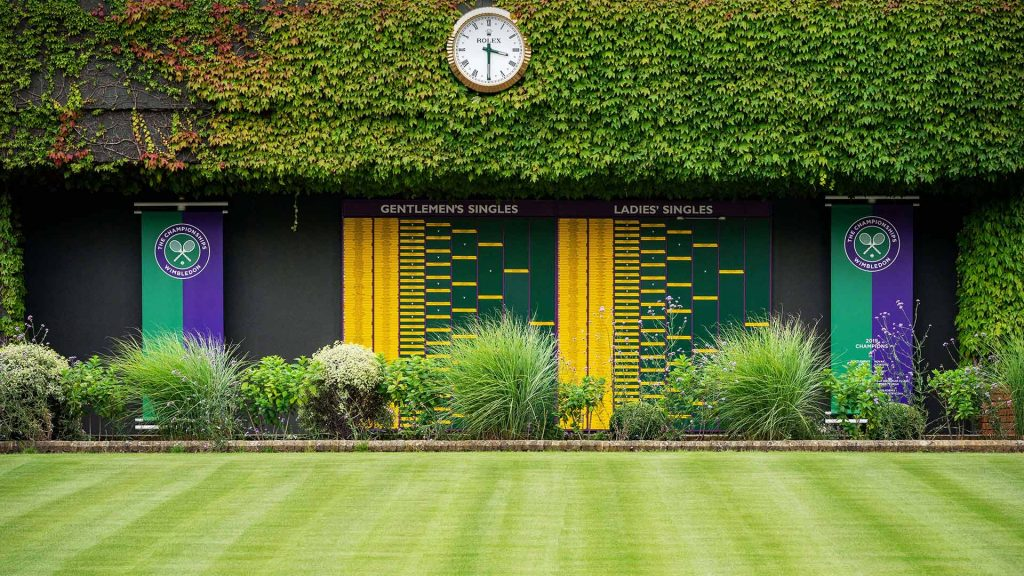 Wimbledon Boards