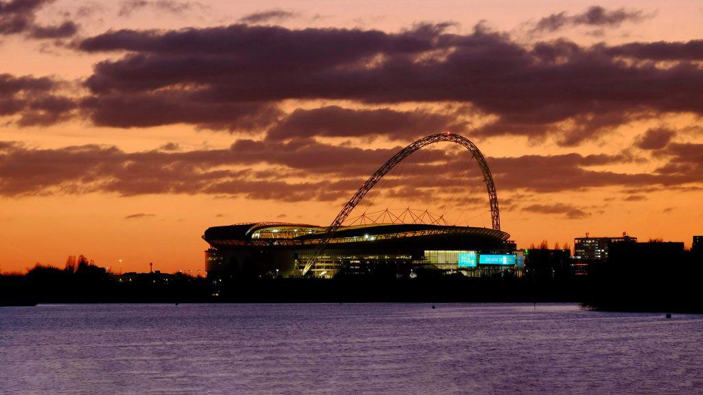 Wembley Euro