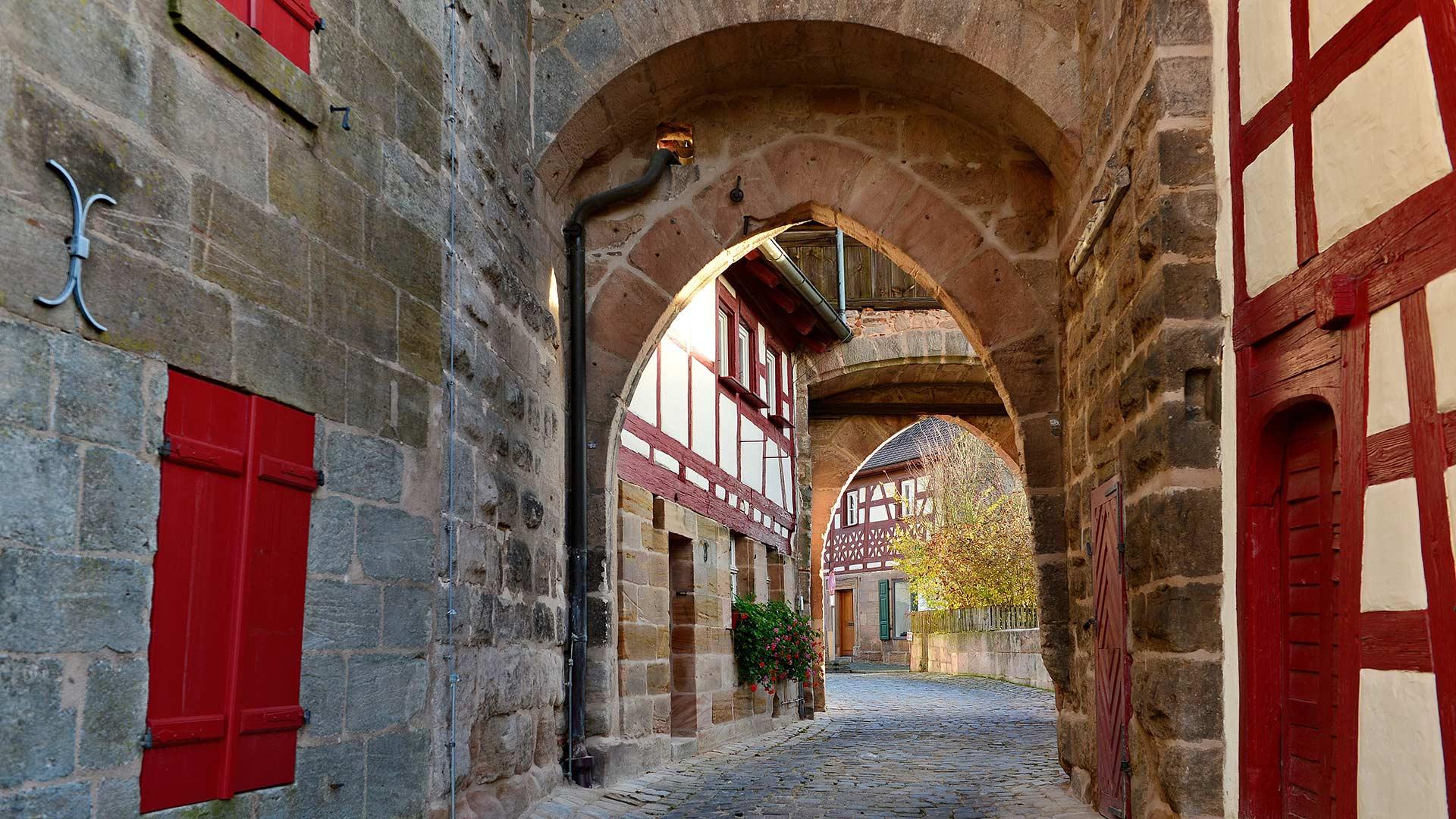 Cadolzburg Mittelfranken