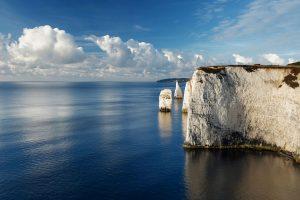 Dorset Pinnacles