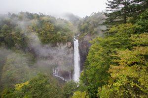 Kegon Fall