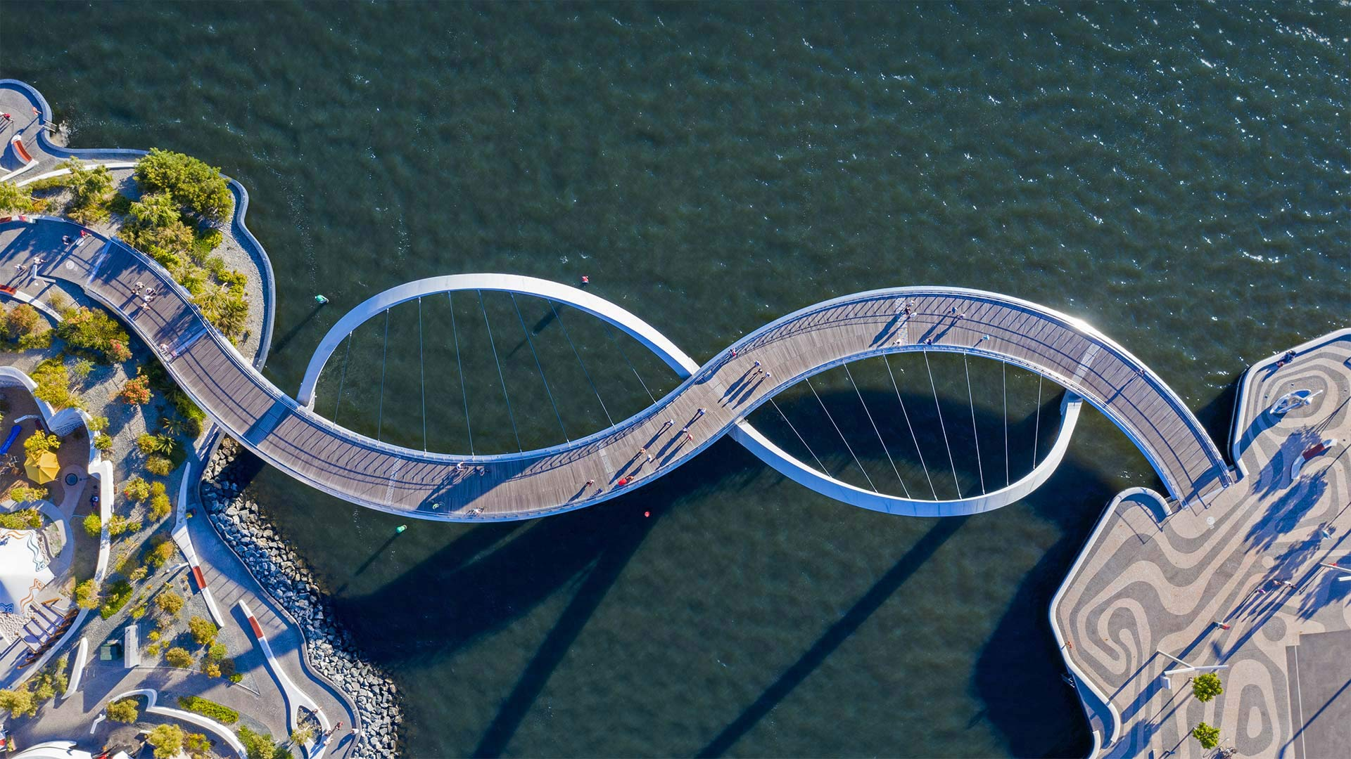 Quay Bridge