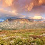 Tombstone Yukon